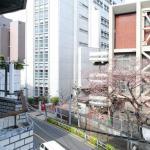 Japan Lifestyle Apartment FJ16,  Tokyo