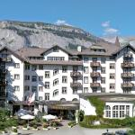 Sunstar Alpine Hotel Flims, Flims