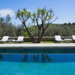 Jacques Garcia Resort,  Noto