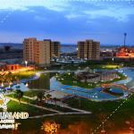 Marseilia Land,  El Alamein