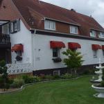 Gästehaus Gukelberger,  Homburg