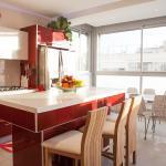 Ben Yehuda Dizengoff Apartments, Tel Aviv