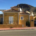 Villa Melanie, Mazarrón