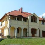 Bruckner Villa Apartman,  Balatonfüred