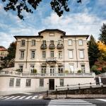 Hotel Principe Di Torino, Turin