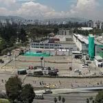 Departamento Edificio CCNU, Quito, Quito