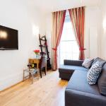 FG Apartment - Paddington, Sussex Gardens, London
