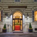Hotel Canada, Rome