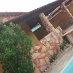 Casa Amarela, Pirenópolis