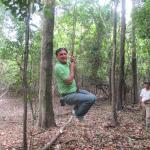 Jungle Explorer Camp, Nauta