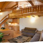 Appartamenti Regina Dolomitissime,  Alleghe