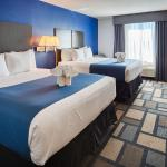 Best Western Galleria Inn & Suites, Houston
