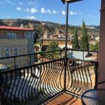 Hotel Old Villa Metekhi, Tbilisi City