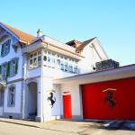 Ferrari Apartment, Interlaken