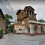 Apartment Terrace,  Zaporozhye