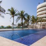Morros Palmera - Livin Colombia,  Cartagena de Indias