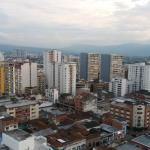 Bucaramanga. Verdetto 1303, Bucaramanga