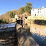 Moulin de Bapaumes, Nérac