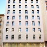 Hotel Pictures: Hotel Murrieta, Logroño