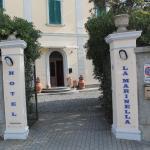 Hotel La Marinella, Castiglioncello