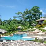 Bunaken Oasis Dive Resort and Spa,  Manado