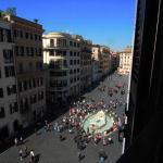 Suite Spagna 29,  Rome