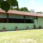 Pousada Recanto dos Pássaros,  Cunha