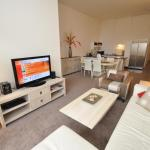 Camperdown Self-Contained Modern Two-Bedroom Apartment (517MIS),  Sydney