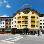 Hotel Liebe Sonne, Sölden