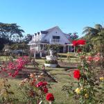 Colonial House Bed & Breakfast,  Opotiki