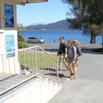 Te Anau Lakefront Backpackers,  Te Anau