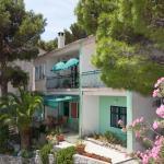 Apartments Mrnja, Brela