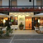 Hotel Morotti, Misano Adriatico
