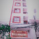 Billionaire Hotel, Nha Trang