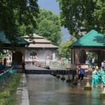 Goona Guest house, Srinagar