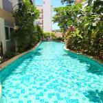 Park Lane Condominium, Jomtien Beach