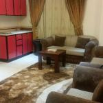 Osool Furnished Apartments, Jeddah