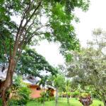 The Grand Jamjuree Resort Lamphun,  Lamphun