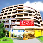R-Con Residence, Pattaya Central