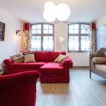 Comfy and charming 2 rooms in little France,  Strasbourg