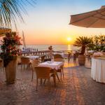 Hotel Golfo E Palme, Diano Marina