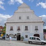 Pension Na Kovárně,  Český Krumlov