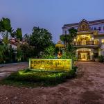 Indradevi Boutique Hotel, Siem Reap