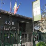 Milano B&B, Milan
