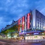 IntercityHotel Wien, Vienna