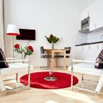 City Apartments - Studios, Groningen