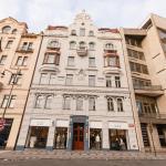 Residence Glamour Premium,  Prague