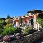 Villa l'Aquarelle, Les Issambres