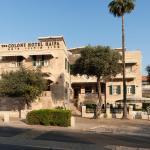 The Colony Hotel, Haifa