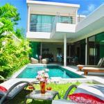 Rawai Superb Ka Villa 4 bedrooms,  Rawai Beach